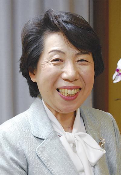 黒木さん看護賞受賞