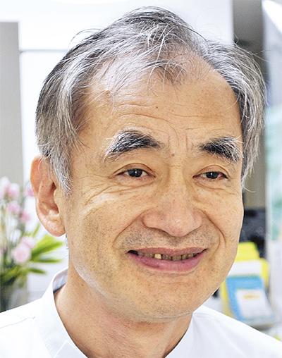永田 勝彦さん