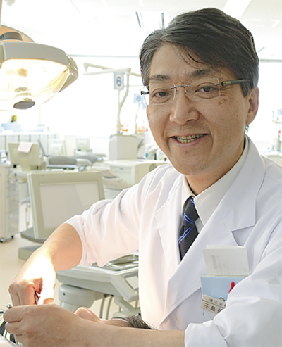 「歯並び治療」の最前線
