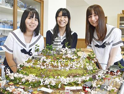 鉄道模型で日本一