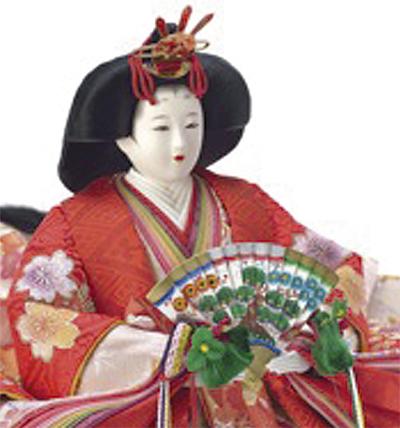 ひな人形選びは福田屋人形店へ