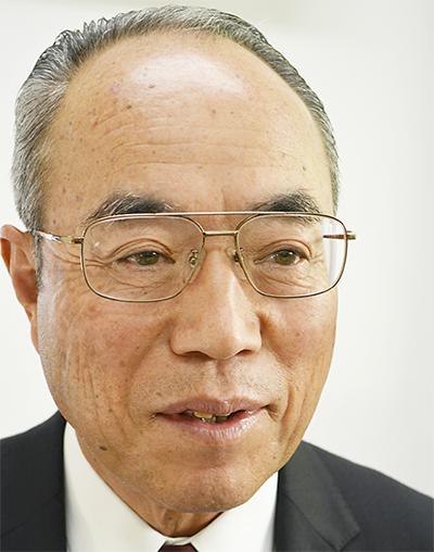 池田 宏史さん
