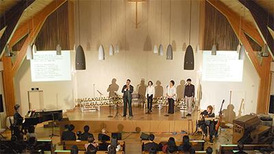 復興支援コンサート
