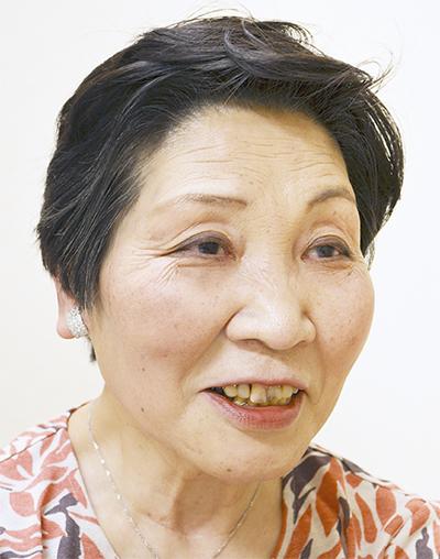 木村 早苗さん
