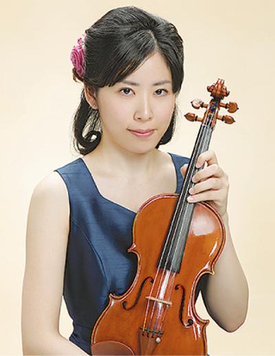 初心者向け「バイオリン教室」