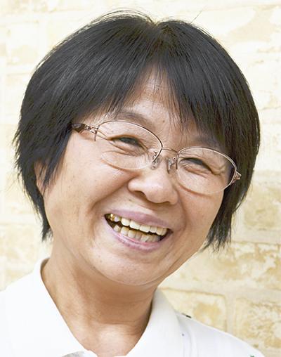 篠崎 眞由美さん
