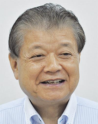 松本 榮次さん
