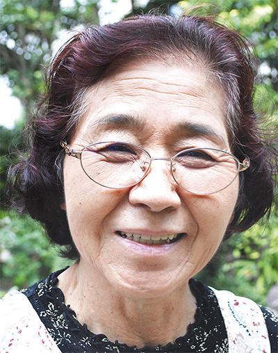 伊藤 常子さん