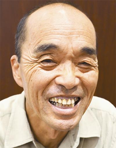 町永 和彦さん