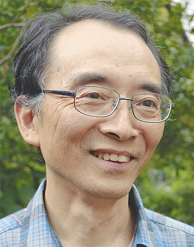 川田 剛 さん