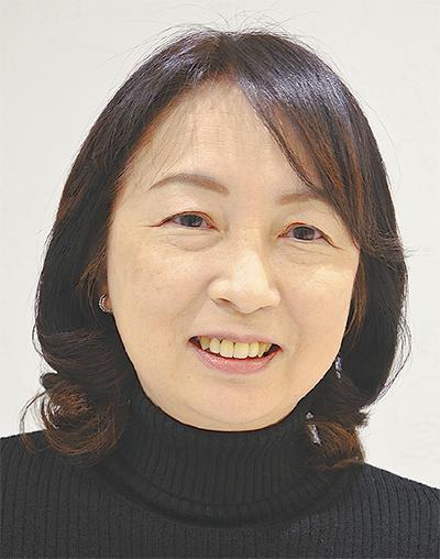 増田 典子さん