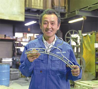横浜ブランド商品を開発