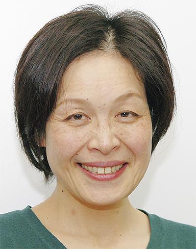 治田 友香さん