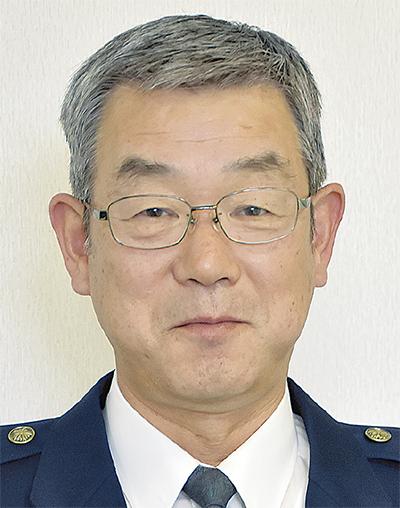 長谷川 元文さん