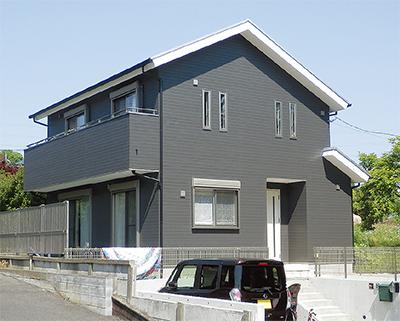 「地震に負けない」家を考える
