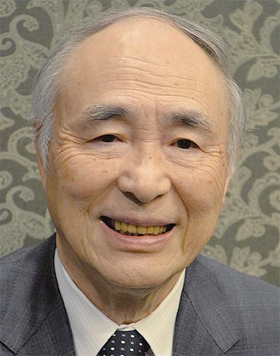 市川 俊明さん