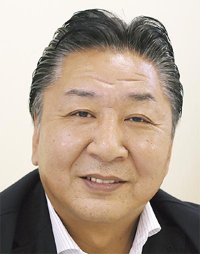 掛川 保之さん