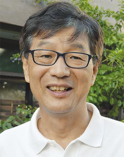 駒村 吉則さん