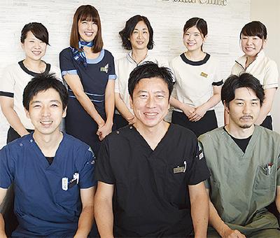 歯のケアで健康寿命を長く