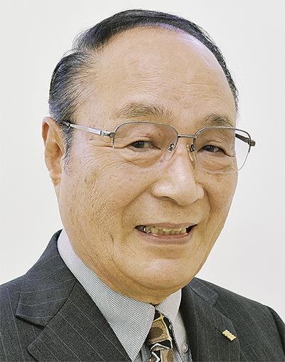 中野 文雄さん