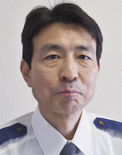 市川 弘幸さん
