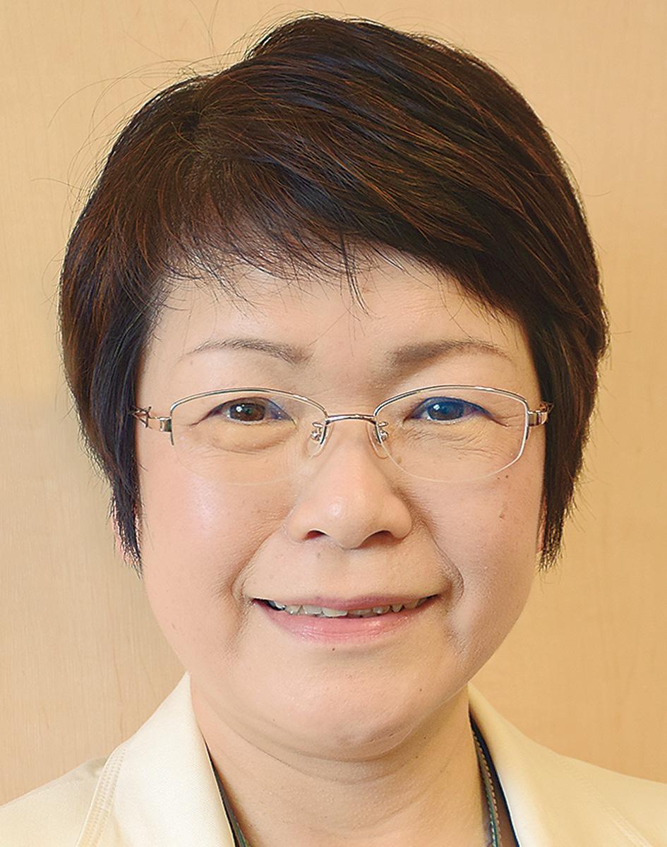 伊藤 清子さん
