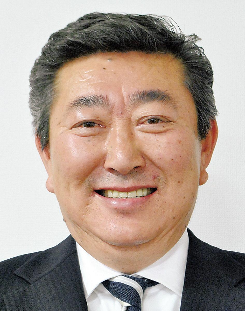 山谷 朋彦さん