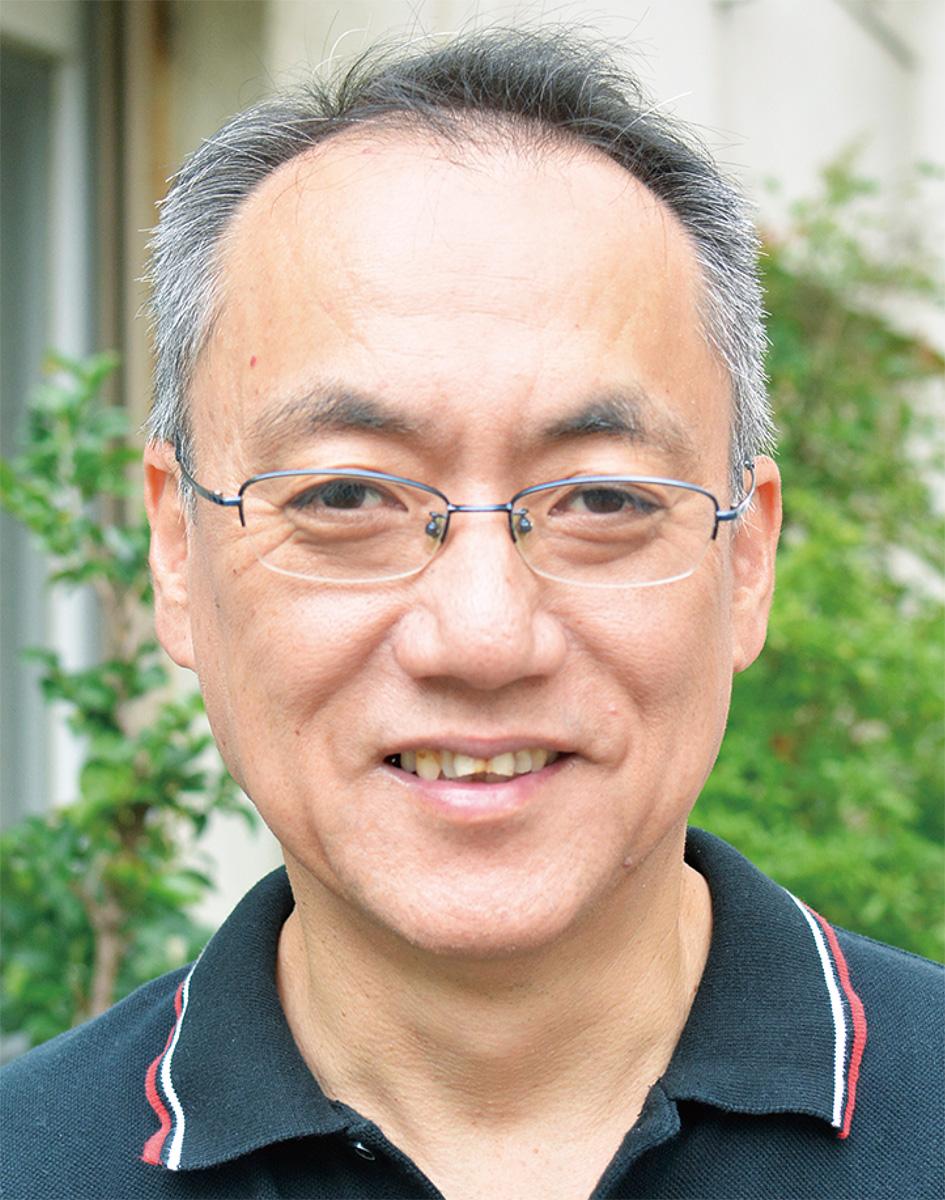 山本 宗明さん