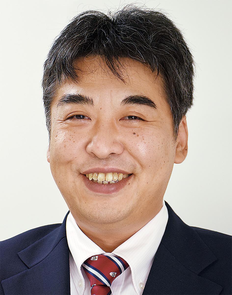 市川 慎二さん