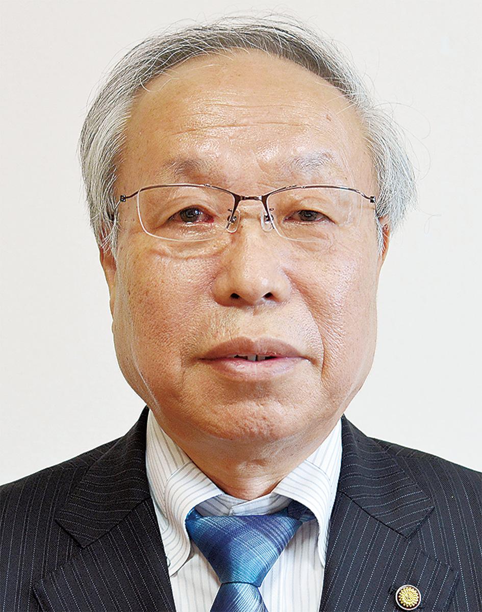 小松 康夫さん