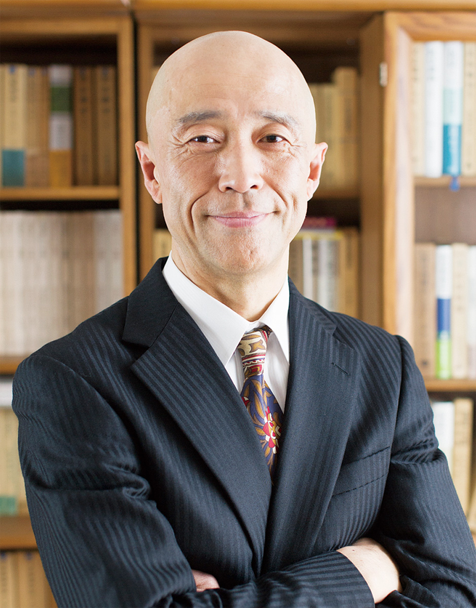 菊地弁護士が講演
