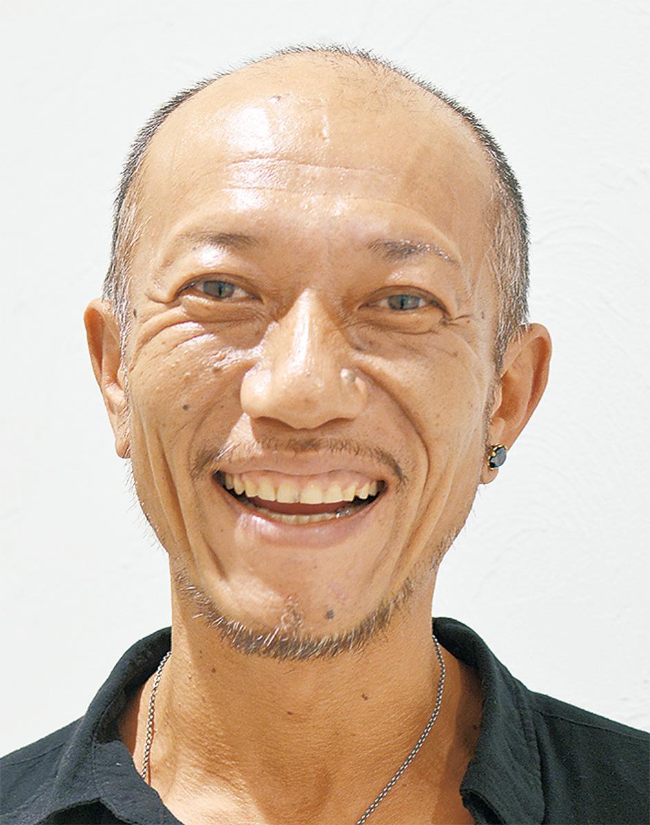 富岡 宏さん