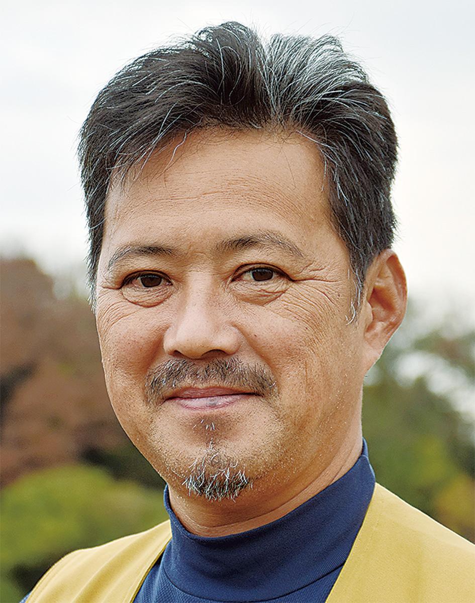 小川名 慎吾さん