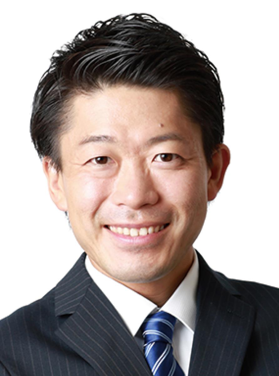 立憲公認候補に須田氏