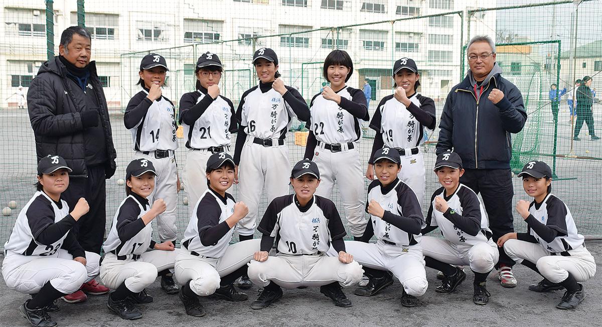 3人が「U14」日本代表に