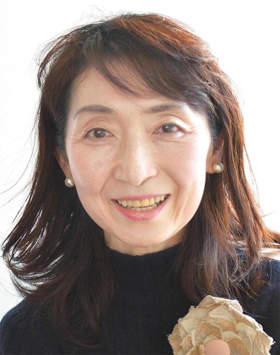 藤田 圭子さん