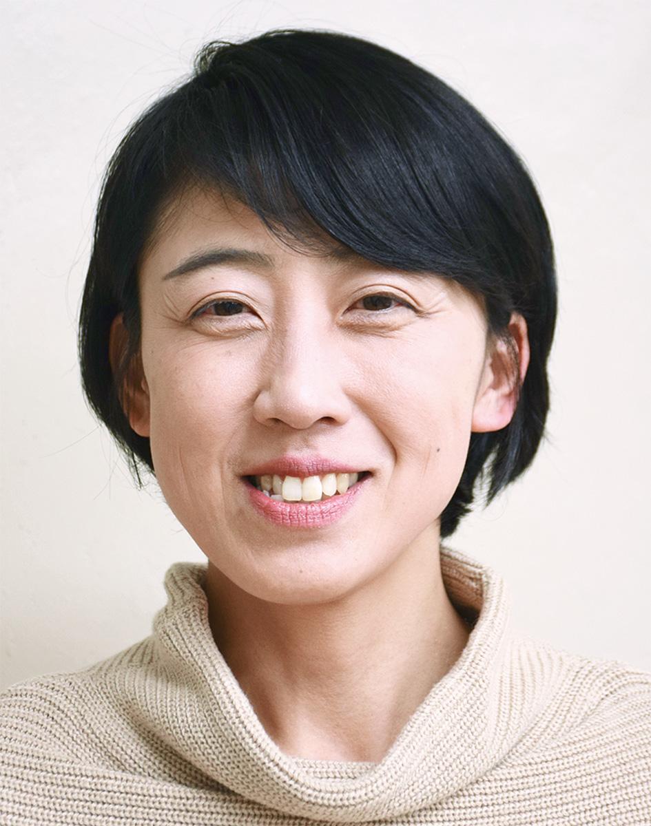 土田 直美さん