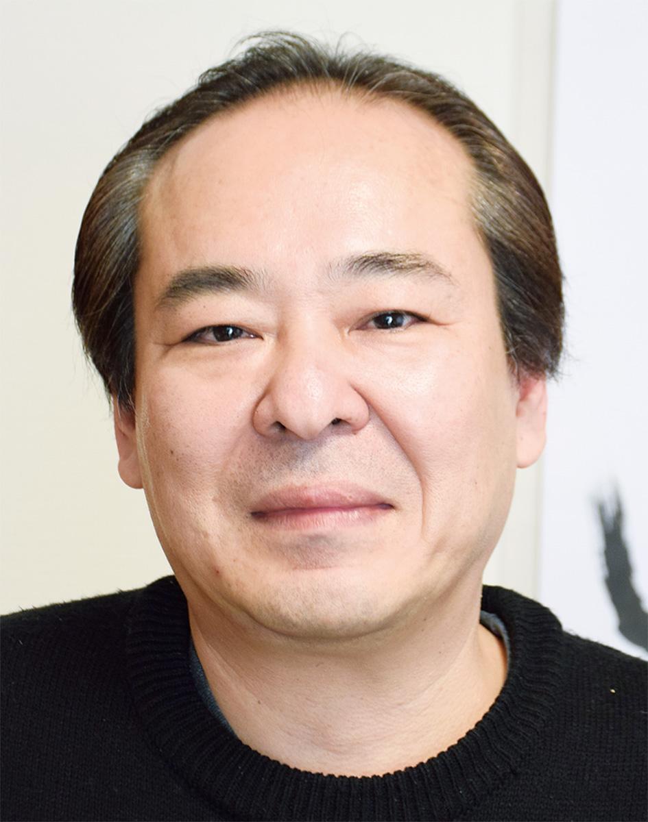 清水 康弘さん