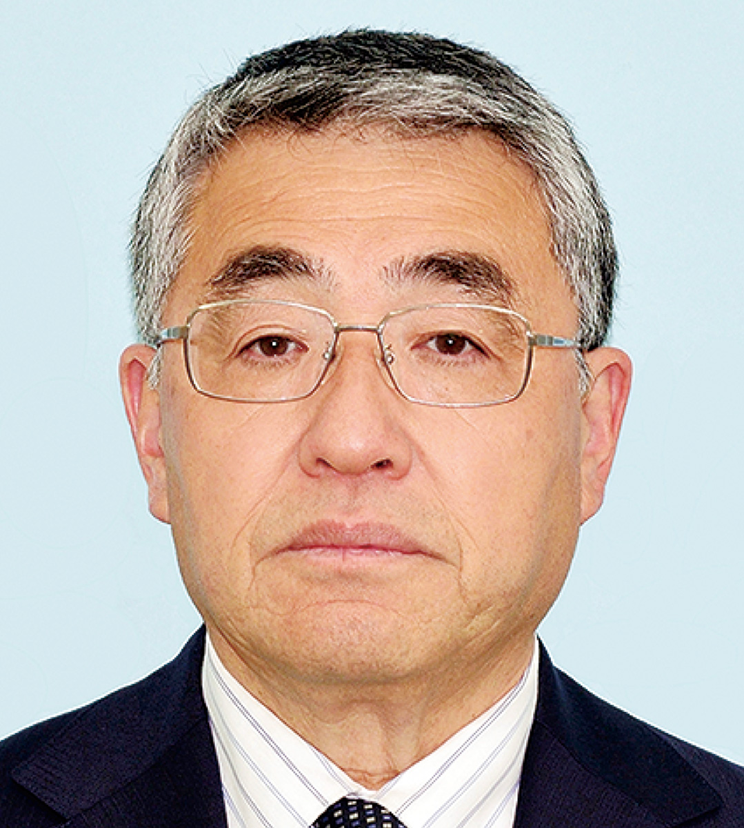新理事長に吉川氏