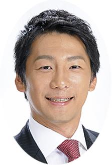 漆原道友氏