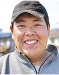 収穫や種まきの作業が好きだという岩崎さん。「珍しい野菜にもどんどん挑戦したい」