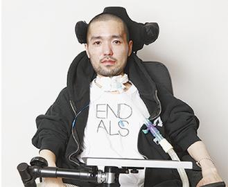 講演を行う藤田正裕氏