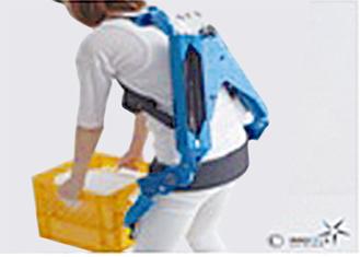 装着型動作補助装置「マッスルスーツ」