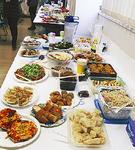 世界各国の家庭料理