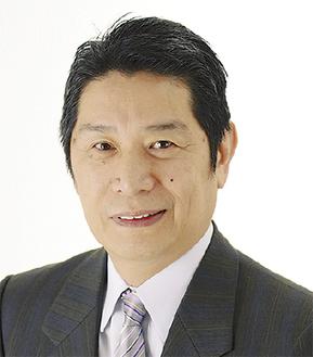 県立がんセンターの大川病院長