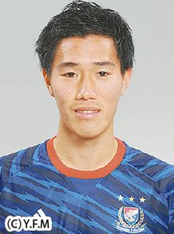 遠藤 渓太選手