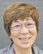市川 マサ子さん