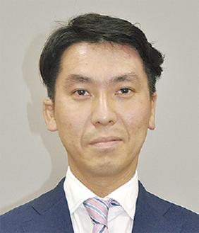 伊藤大貴氏