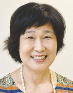 河目 和子さん