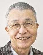 大坪 陸男(むつお)さん